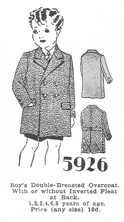 Madame Weigel's 5926