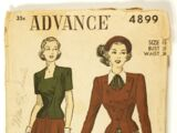 Advance 4899