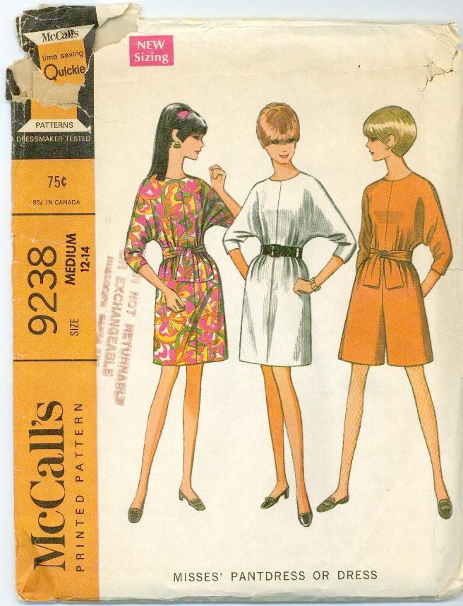 McCall's 9238