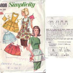 Simplicity 6808