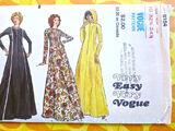 Vogue 8154 A