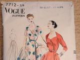 Vogue 7712 A