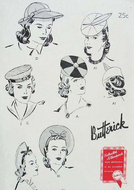 Butterick 1227