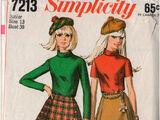 Simplicity 7213