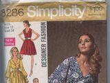 Simplicity 8286