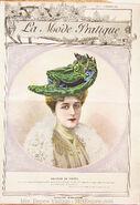 La Mode Pratique No. 5 4 February 1905