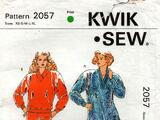 Kwik Sew 2057