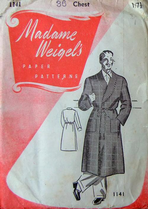 Madame Weigel's 1141