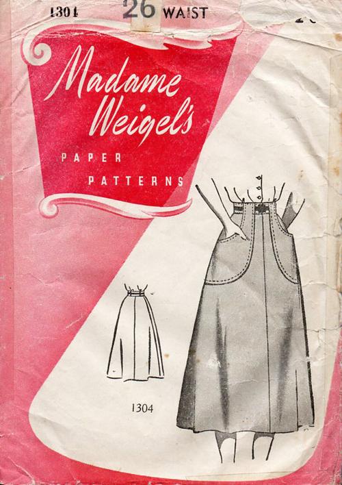 Madame Weigel's 1304