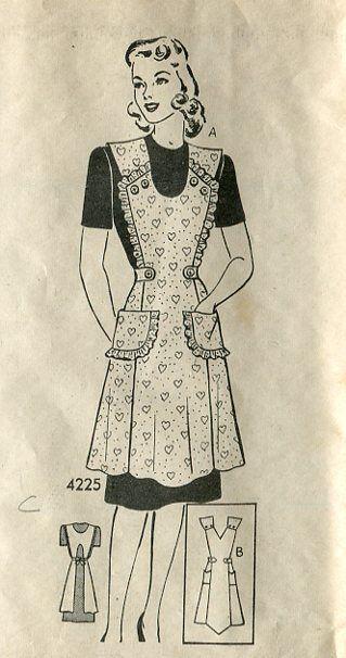 Anne Adams 4225