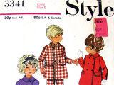 Style 3341