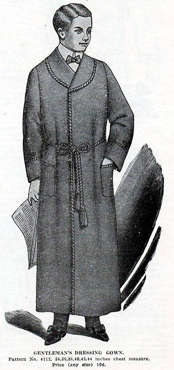 Madame Weigel's 4112