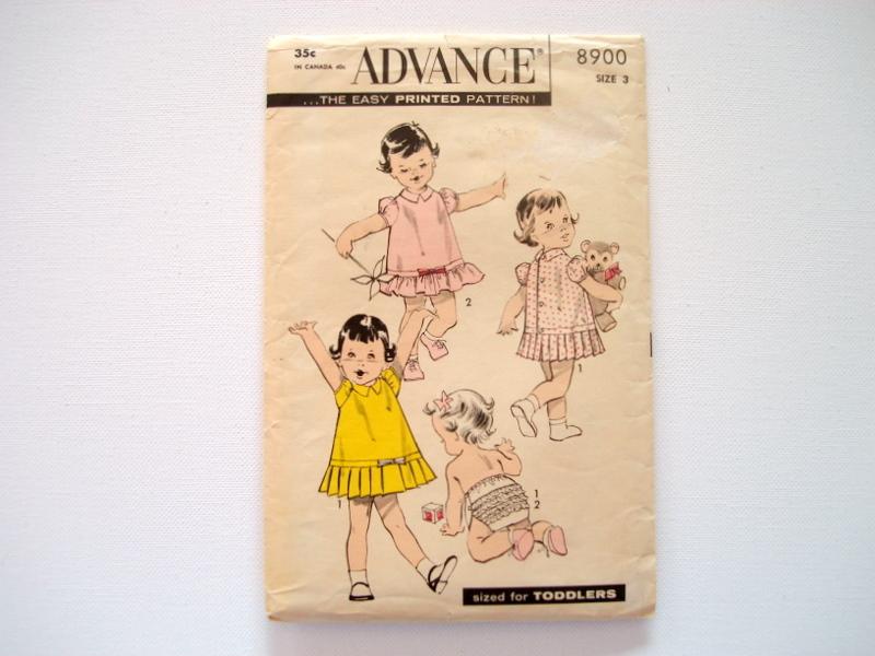 Advance 8900