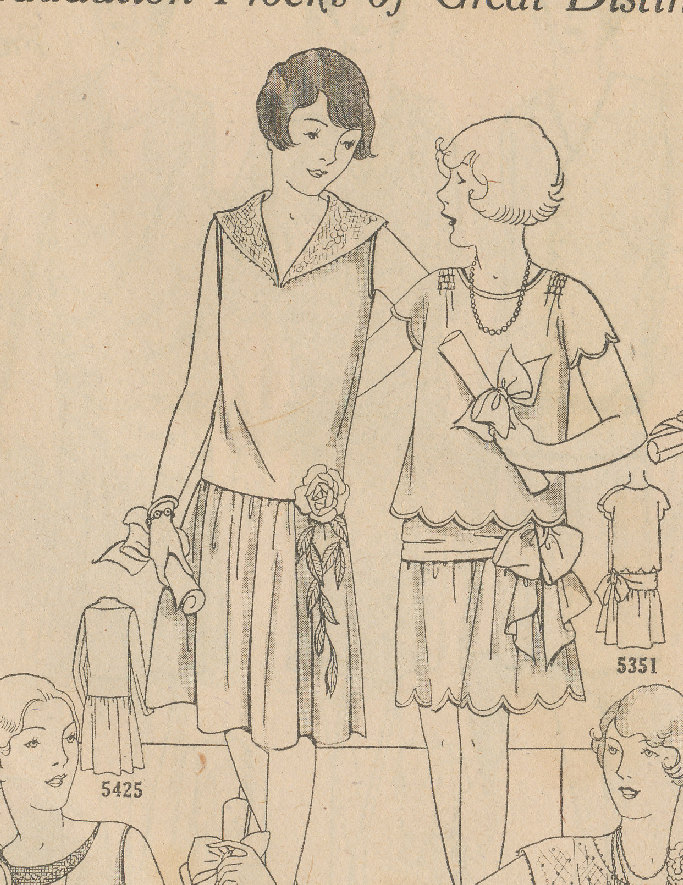 Ladies Home Journal 5425