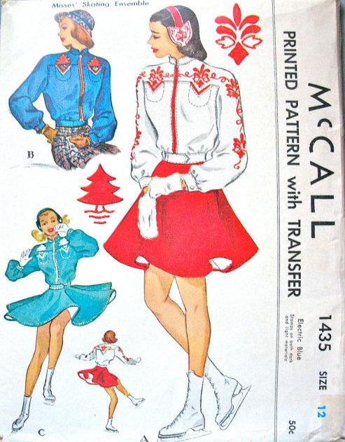 McCall 1435