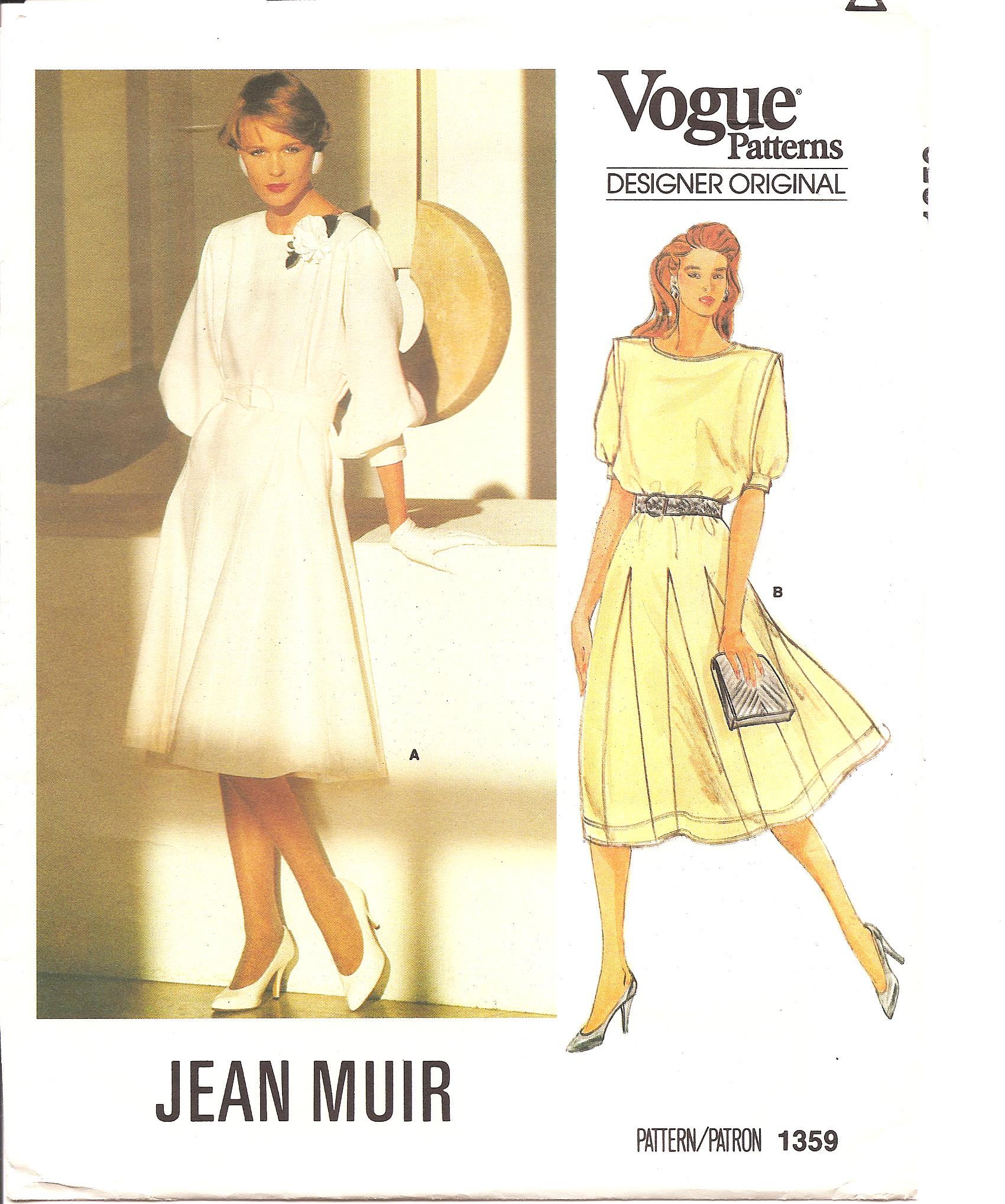 Vogue 1359