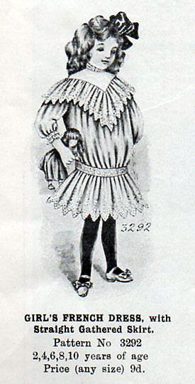 Madame Weigel's 3292