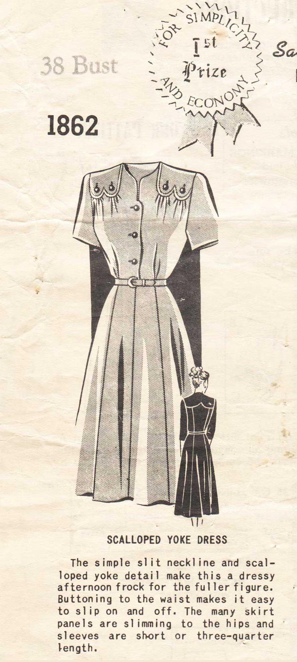 Barbara Bell 1862