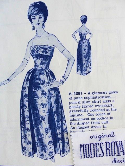 Modes Royale E-1891