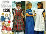 Vogue 1326 B