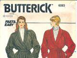 Butterick 6083