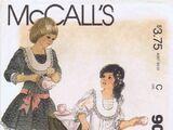 McCall's 9087 A