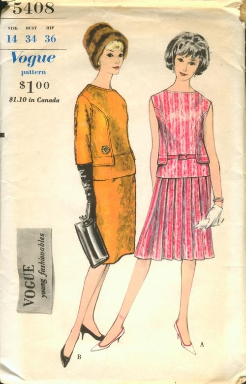 Vogue 5408