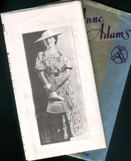 Anne Adams 2582