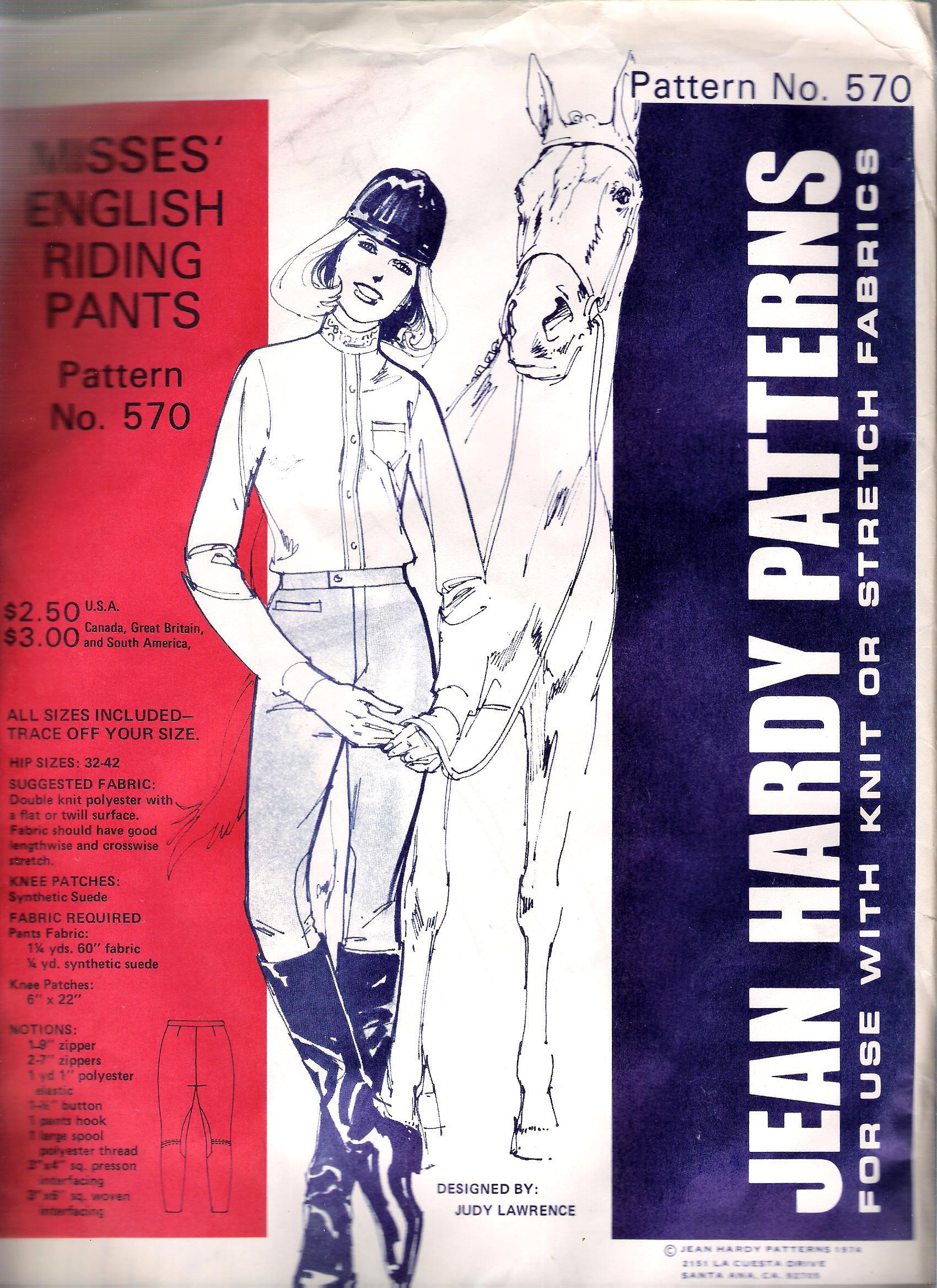 Jean Hardy 570