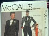 McCall's 8789 B