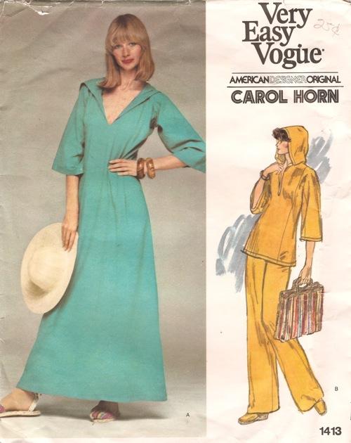 Vogue 1413 A