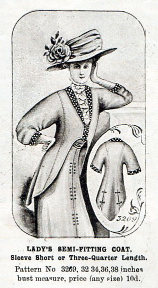 Madame Weigel's 3269