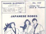 Fashion Blueprints 102
