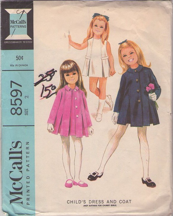 McCall's 8597