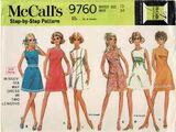 McCall's 9760