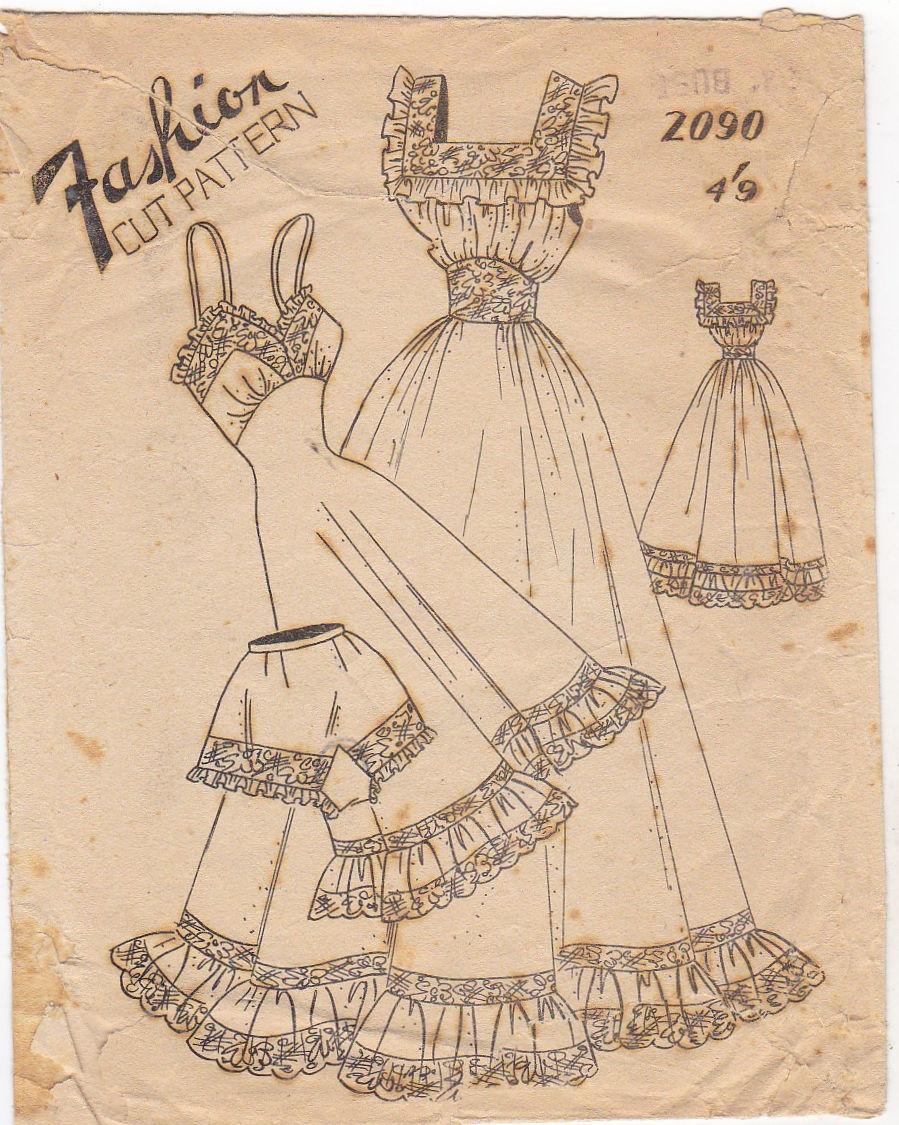 Fashion 2090