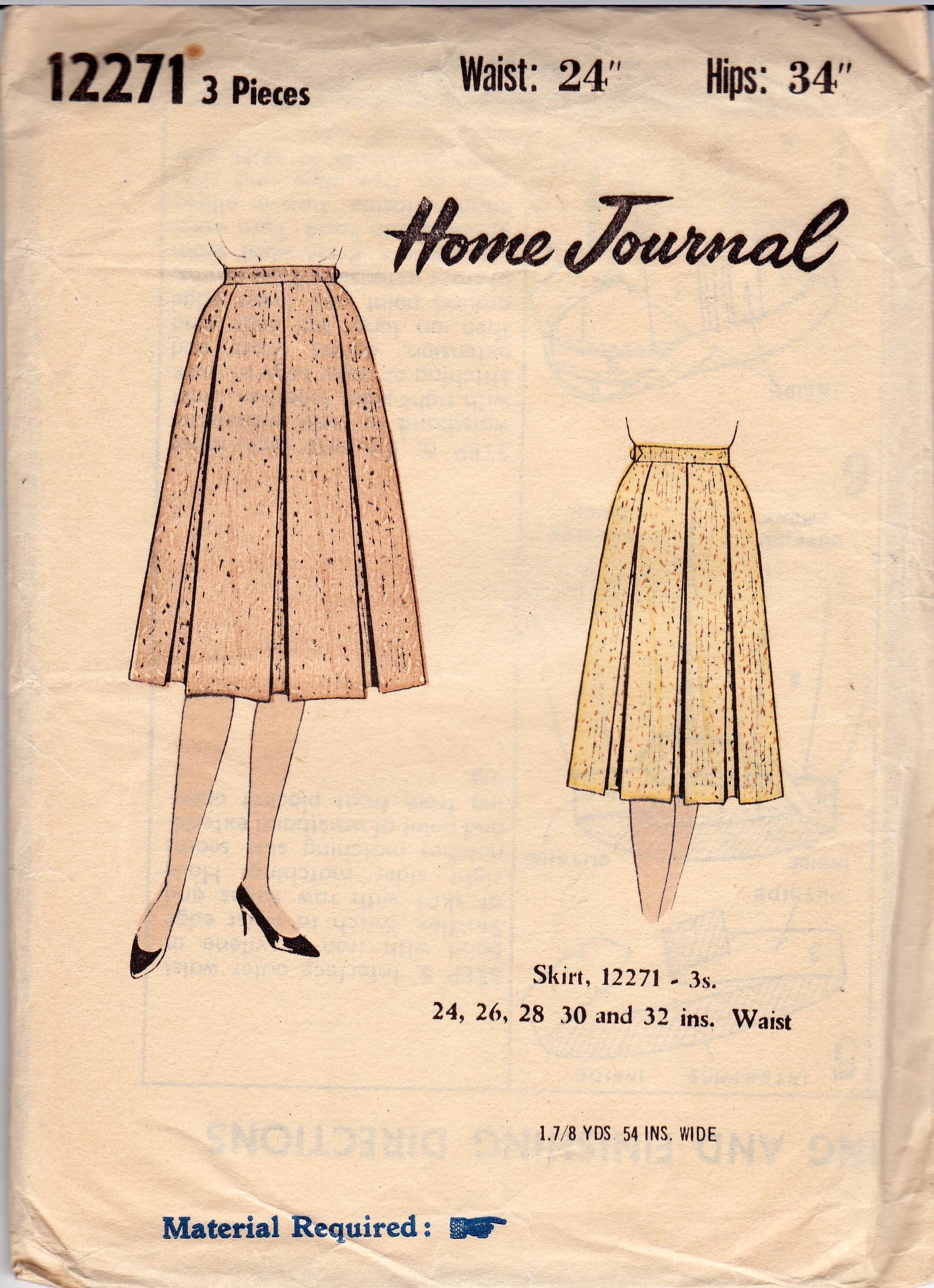 Australian Home Journal 12271