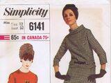 Simplicity 6141