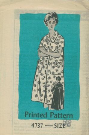 Anne Adams 4737 A