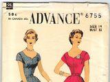 Advance 6755