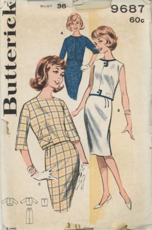 Butterick 9687