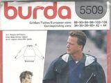 Burda 5509