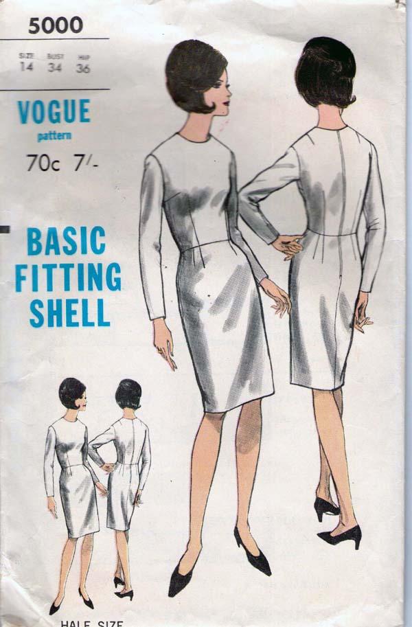 Vogue 5000