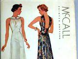 McCall 9124
