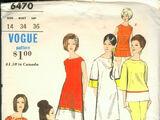 Vogue 6470