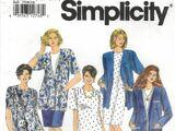 Simplicity 7896 A