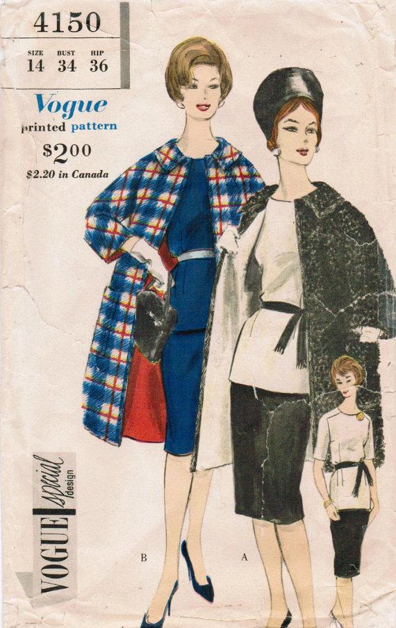 Vogue 4150