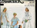 Butterick 5939 A