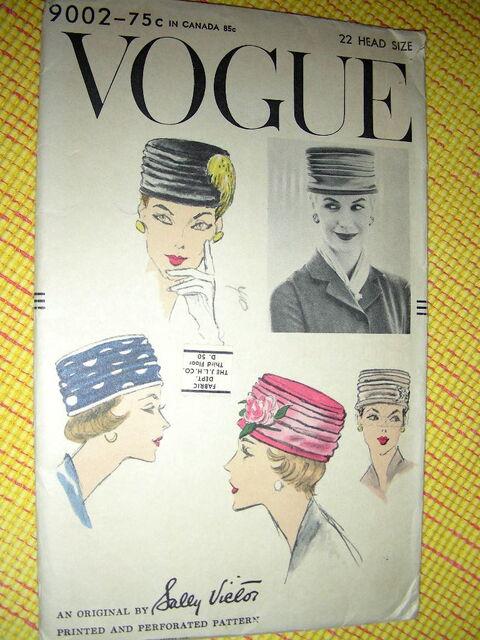 Vogue 9002