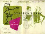 Stretch & Sew 300
